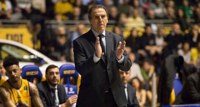 Carlo Recalcati (LaPresse)