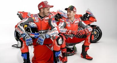 """MotoGP, la Ducati avverte Lorenzo: """"Non gli potremo garantire lo stesso ingaggio"""""""