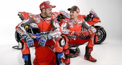 MotoGP, Ducati avverte Lorenzo