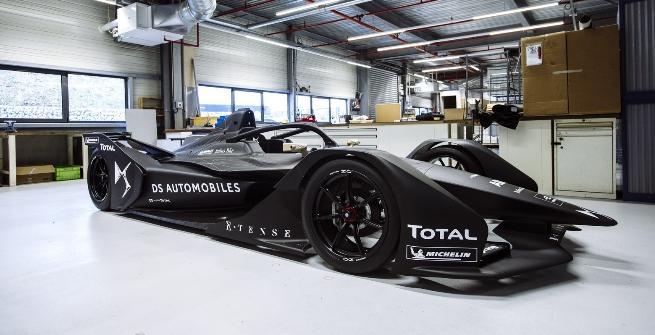 L'importanza del simulatore in Formula E