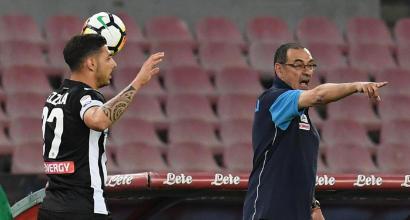 """Juve ha rosa più forte d'Europa"""