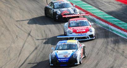 Porsche Carrera Cup Italia 2018: a Le Castellet per il secondo round