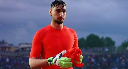 Milan, i tifosi rifiutano la maglia di Donnarumma