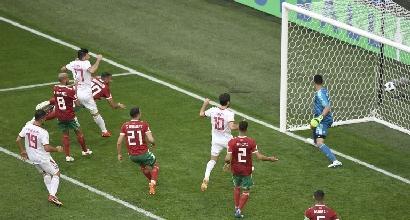 Mondiali Russia 2018, il capocannoniere è... l'autogol
