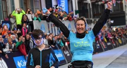 UTMB: l'ultratrail del Monte Bianco incorona una grandissima Francesca Canepa