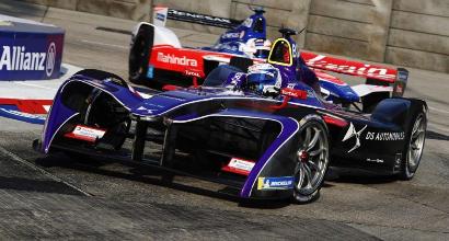 Formula E, matrimonio tra Audi e Virgin Racing