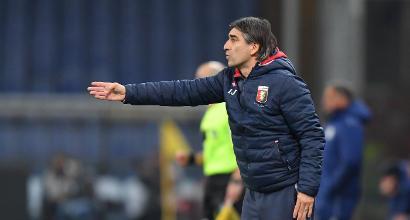 Genoa, Preziosi esonera Juric: tocca a Cesare Prandelli