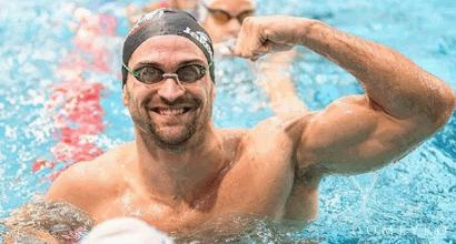 Nuoto, Mondiali in vasca corta: Orsi d'argento nei 100 misti
