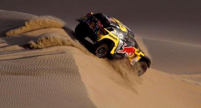 Dakar 2019, seconda tappa: successo di Loeb tra le auto, Walkner beffa Brabec nel finale nelle moto