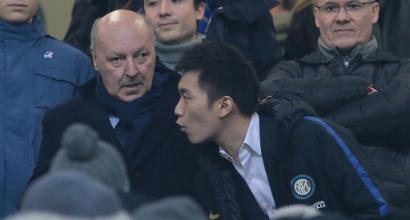 Inter, un fondo di Hong Kong vuole il club. Suning non cede, Thohir sì