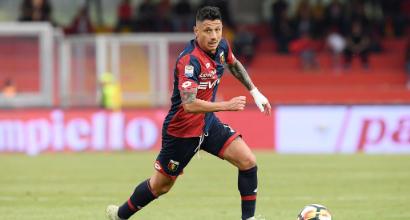 """Genoa, scoppia il caso Lapadula: """"Resta a svernare qui a Genova"""""""