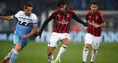 Coppa Italia, date semifinali ritorno: Milan-Lazio il 24 aprile, Atalanta-Fiorentina il 25