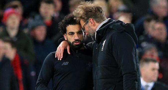 Clamoroso al Liverpool: Salah avrebbe chiesto la cessione, colpa di Klopp