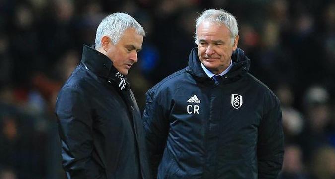 Mourinho: è la Roma l'ultima tentazione