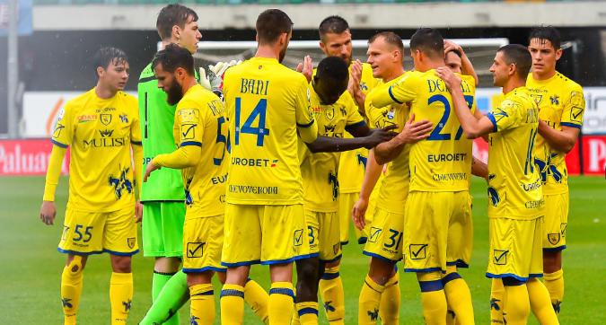 Retrocessione in Serie B: Empoli, Frosinone e Chievo si dividono 50 milioni