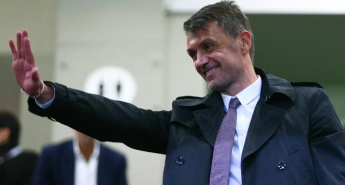 Milan, Maldini accetta la proposta di Gazidis: sarà nuovo dt. E porta Giampaolo