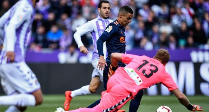"""Calcioscommesse Liga, nuove ombre su Valladolid-Valencia: """"Sette giocatori comprati"""""""