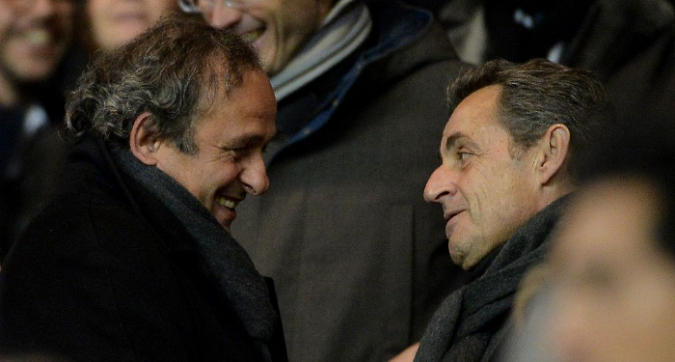 """Mondiali 2022, Blatter: """"Sarkozy chiese a Platini di votare Qatar"""""""