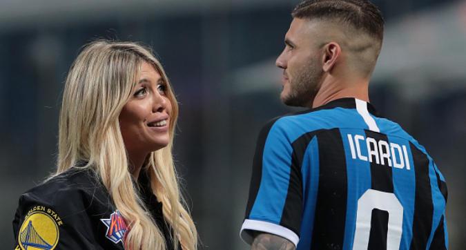 Icardi e la Juventus: strani incroci sull'asse Ibiza-Milano