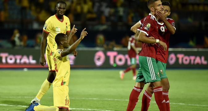 Coppa d'Africa, ottavi: Marocco-Benin 2-5 dopo i rigori, Uganda-Senegal 0-1
