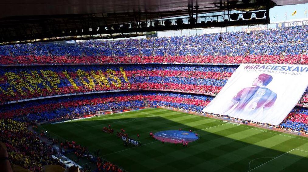 Per il centrocampista ultima al Camp Nou dopo 24 anni in blaugrana