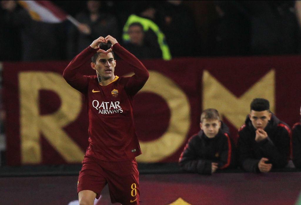 2016: Perotti passa dal Genoa alla Roma in prestito, il riscatto avviene due mesi dopo