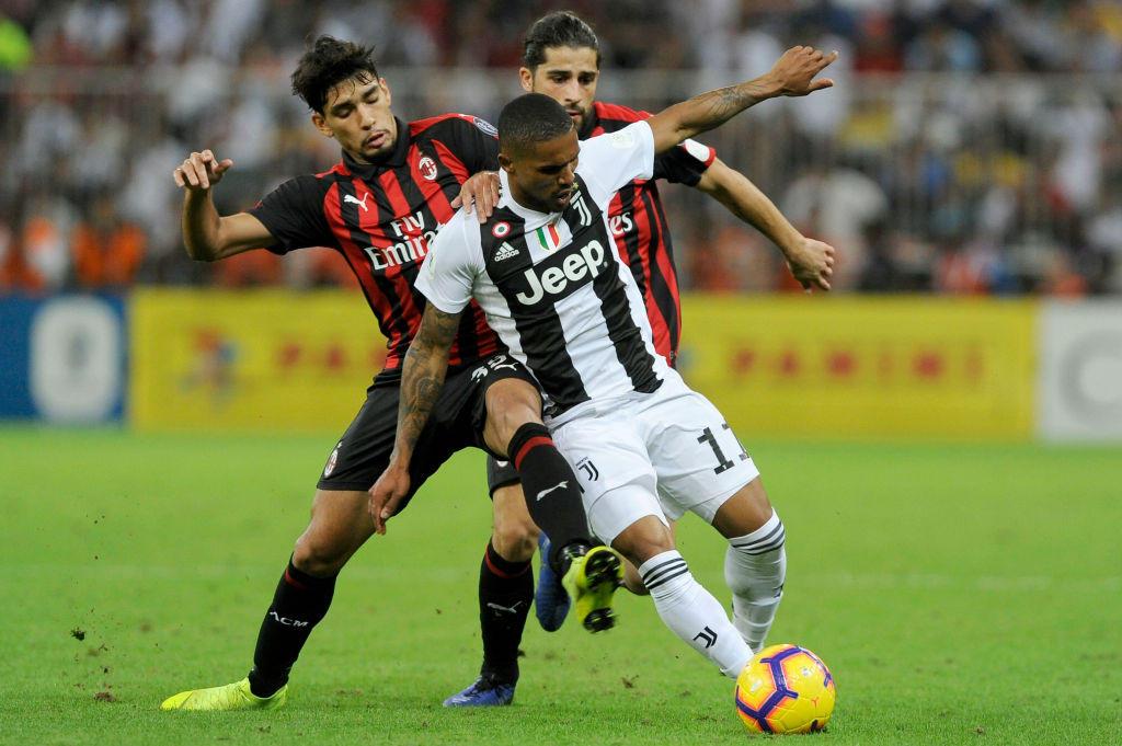 Juventus-Milan, promossi e bocciati