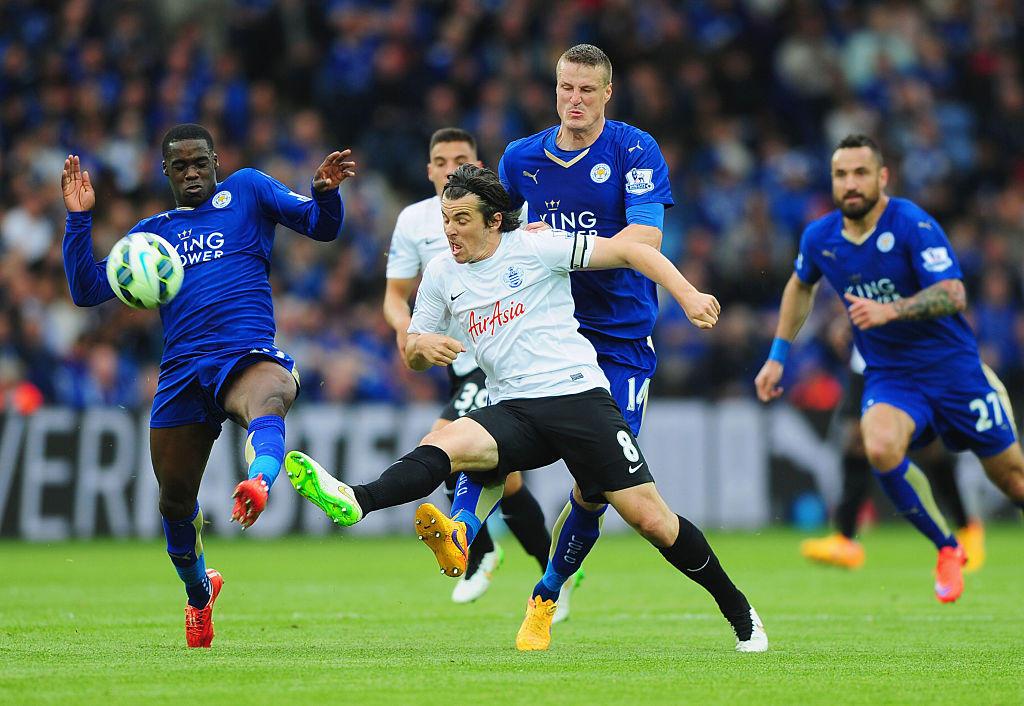 Joey Barton, QPR: 12 giornate di squalifica per un calcio a Tevez e Aguero contro il Manchester City (2012)
