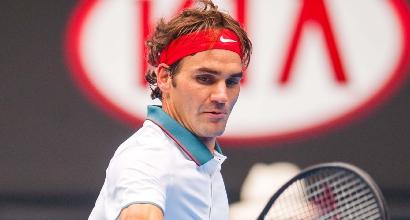 Federer, foto IPP