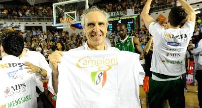 Ferdinando Minucci, Ipp