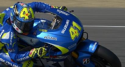 MotoGP, Catalogna: sorpresa Espargaro nelle seconde libere