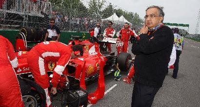 F1, GP Monza: Maroni chiede aiuto alla Ferrari per salvarlo