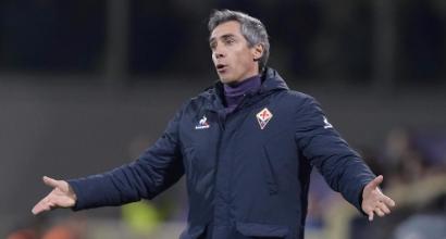 """Fiorentina, Sousa: """"Abbiamo dimostrato di poter competere"""""""