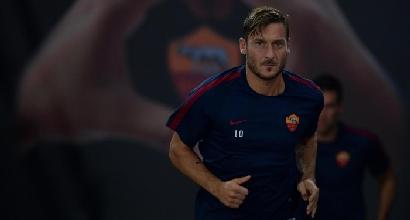 Totti al Corriere dello Sport: