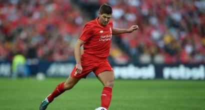 Liverpool: Gerrard torna in campo
