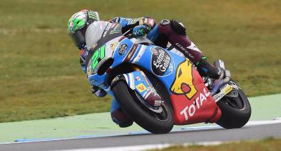 Moto2, Morbidelli correrà in MotoGP nel 2018 e 2019