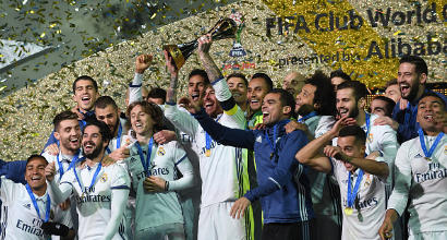 Addio Confederations Cup, benvenuto Super Mondiale per Club (dal 2021)