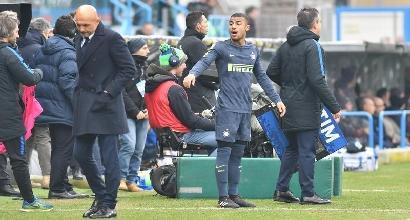 L'Inter non si trova più e tutti finiscono sotto processo: ora c'è anche Spalletti