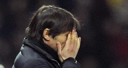 Chelsea, Morata preoccupa Conte: