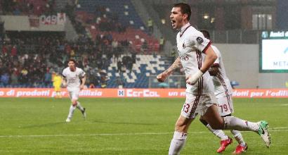 IL MESSAGGERO | Milan, Romagnoli: