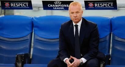 """Lazio, Tare: """"La Juve? Una volta il quarto uomo ci disse..."""""""