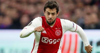 Napoli, caos Younes: fuori rosa con l'Ajax fino a fine stagione