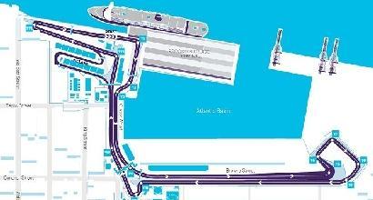 Formula E: ci si gioca tutto a New York City