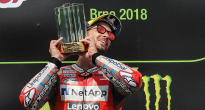 MotoGP, Dovi: