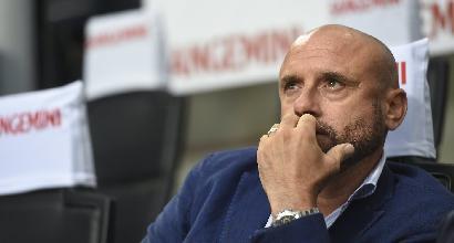 """Petrachi risponde a Mancini: """"Troppi stranieri? Con lui all'Inter non giocava neanche un italiano"""""""
