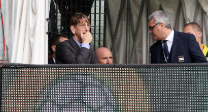 Plusvalenze Chievo, chiesti 15 punti di penalizzazione e 36 mesi di inibizione a Campedelli