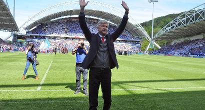 From France: Wenger near Milan