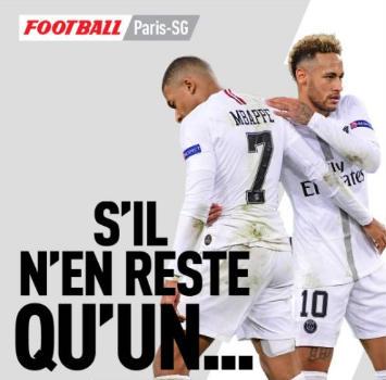 """L'Equipe: """"Psg costretto a vendere uno tra Neymar e Mbappé"""". Il club smentisce"""