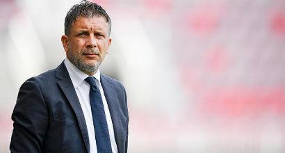 Marotta rafforza l'Inter: dalla Juve può arrivare Federico Cherubini