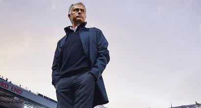 Manchester United: 22,3 milioni di euro di buonuscita a Mourinho